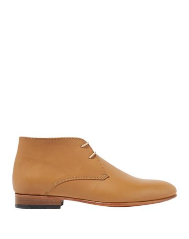 DIEPPA RESTREPO Ankle Boot in Tan