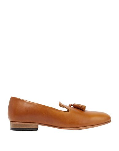 DIEPPA RESTREPO Loafers in Brown