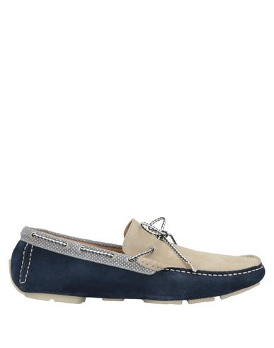 GOLD BROTHERS Loafers in Beige