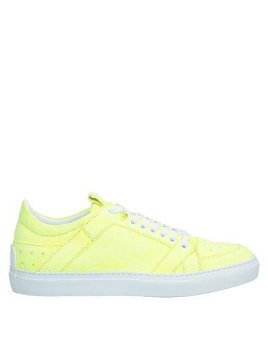 ATTIMONELLI'S Sneakers in Yellow