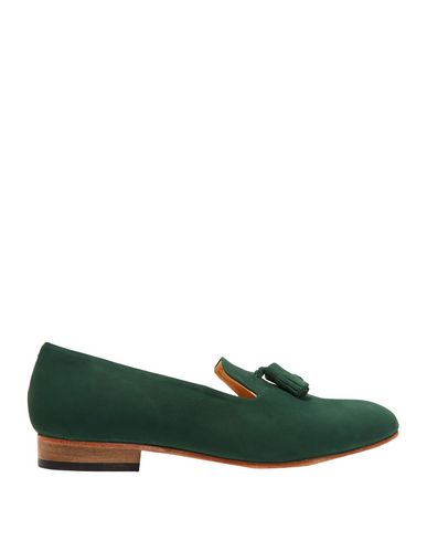 DIEPPA RESTREPO Loafers in Green