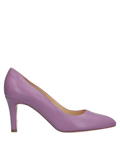 A.TESTONI Pump in Light Purple
