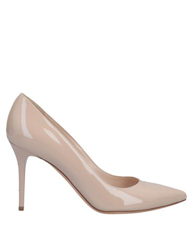 BALLIN Pump in Pale Pink