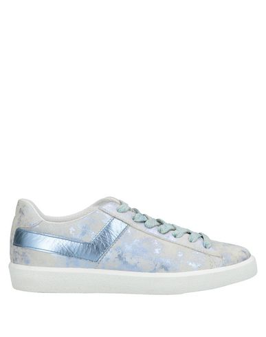 PONY Sneakers in Light Grey