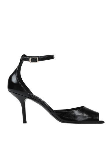 ANGELA CHIARA VENEZIA Sandals in Black