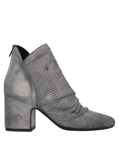 FIORIFRANCESI Ankle Boot in Silver