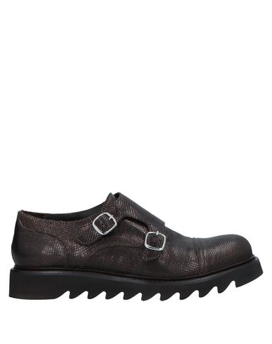 SEBOYS Loafers in Dark Brown