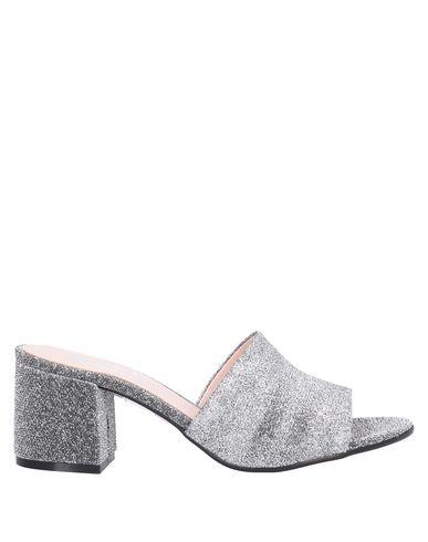 ESTELLE Sandals in Silver