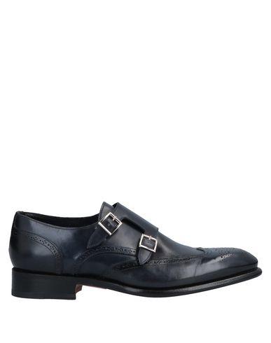 SANTONI - 平底鞋