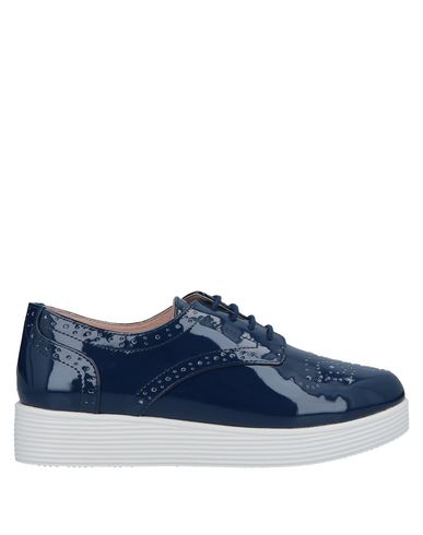 MELLOW YELLOW Lace-Up Shoes in Blue