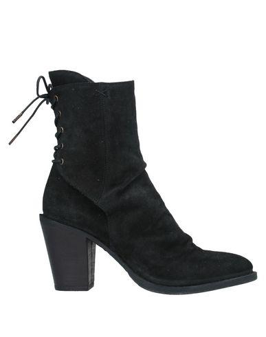 Fiorentini + Baker Ankle Boot In Black