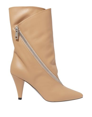 Givenchy Ankle Boot In Beige