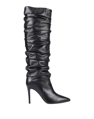 Erika Cavallini Boots In Black