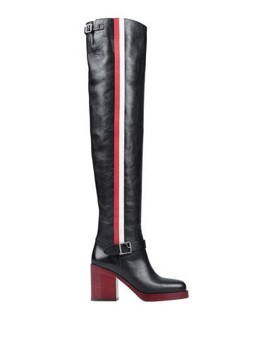 Dior Leathers Boots
