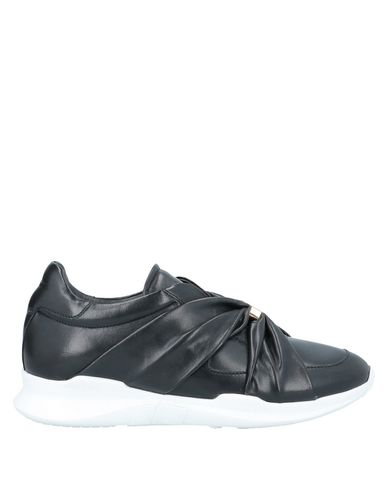 John Galliano Sneakers In Black