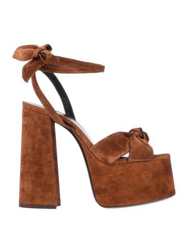 Saint Laurent Sandals SANDALS