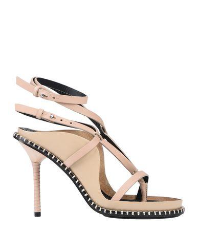 Ann Demeulemeester Sandals SANDALS