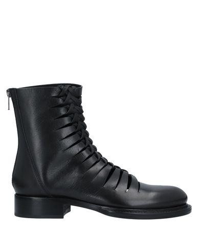 Ann Demeulemeester Boots Ankle boot