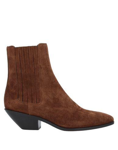 Saint Laurent Boots Ankle boot