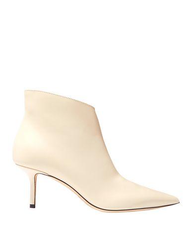 Jimmy Choo Mid heels ANKLE BOOT