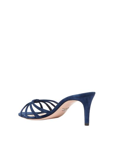 PRADA Mid heels SANDALS