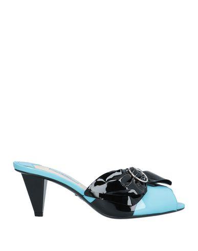 Prada Sandals SANDALS