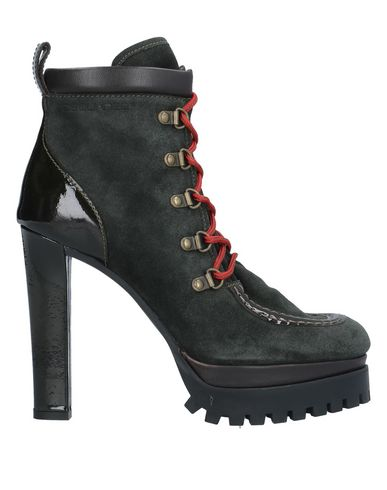 Dsquared2 Boots ANKLE BOOT