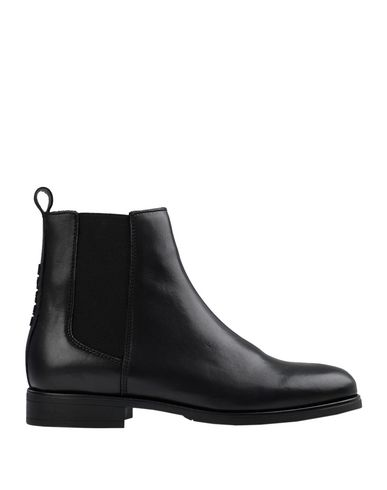 Tommy Jeans Boots ANKLE BOOT