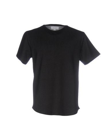 SOULLAND T-Shirt in Black