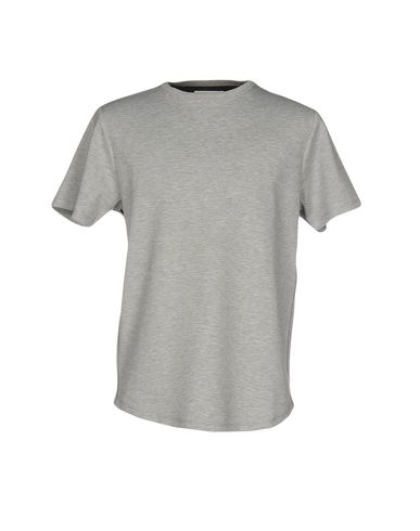 SOULLAND T-Shirt in Grey
