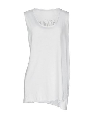 WATER Top in White