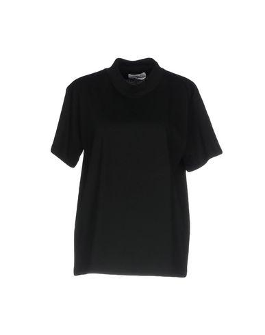 LIBERTINE-LIBERTINE T-Shirt in Black