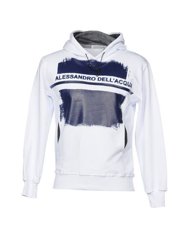 Alessandro Dell'acqua Hooded sweatshirt