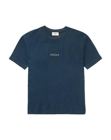 EVEREST ISLES T-Shirt in Dark Blue