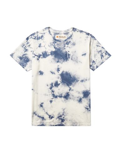 MOLLUSK T-Shirt in Blue