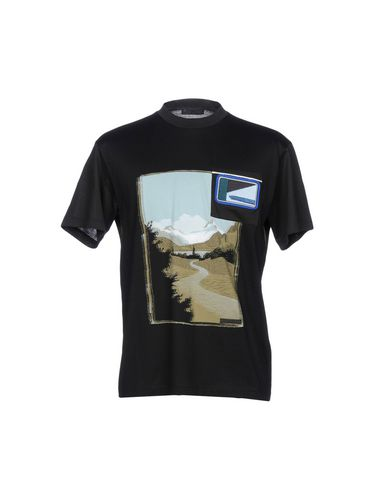 PRADA - T恤