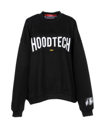 HOOD BY AIR Sweatshirt in Black