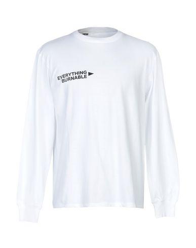 SOCIETY Sports T-Shirt in Ivory