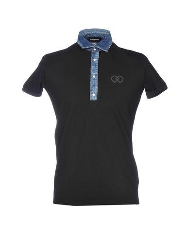 DSQUARED2 - Polo衫