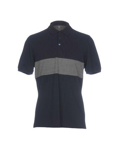 BRUNELLO CUCINELLI - Polo衫