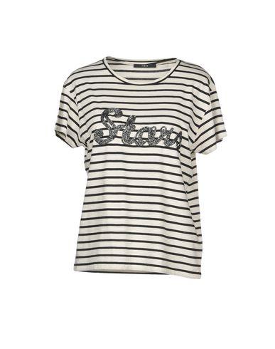 SET T-Shirt in Black
