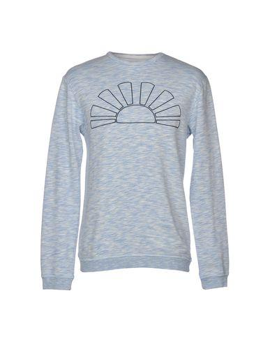 LIBERTINE-LIBERTINE Sweatshirt in Sky Blue
