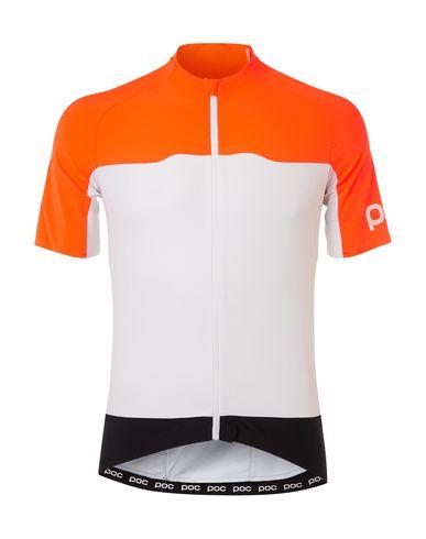 POC T-Shirt in Orange