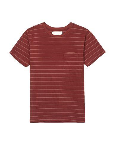 MOLLUSK T-Shirt in Brown