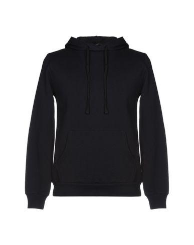 MANGANO Hooded Sweatshirt in Dark Blue