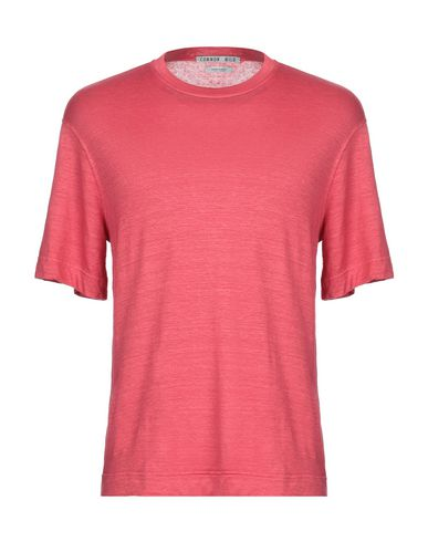 COMMON WILD T-Shirt in Coral