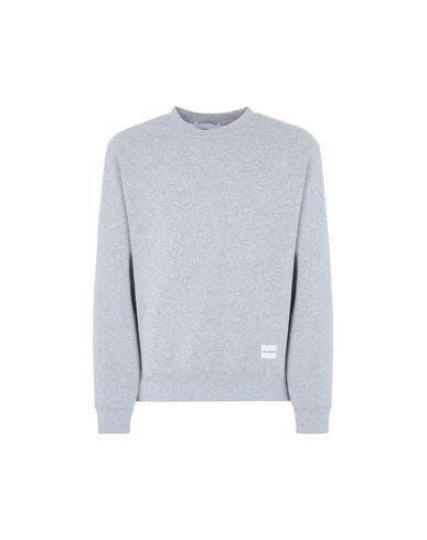 MKI MIYUKI ZOKU Sweatshirt in Grey