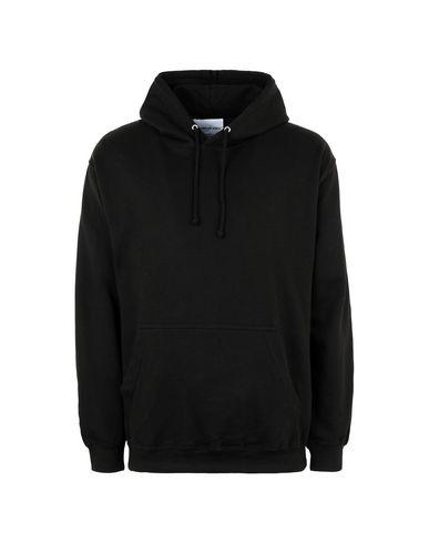 MKI MIYUKI ZOKU Hooded Sweatshirt in Black