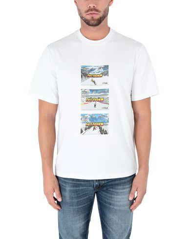 SUNNEI Cottons T-shirt