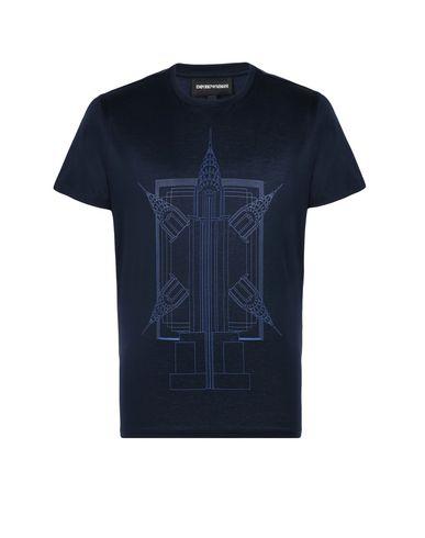 EMPORIO ARMANI - T恤